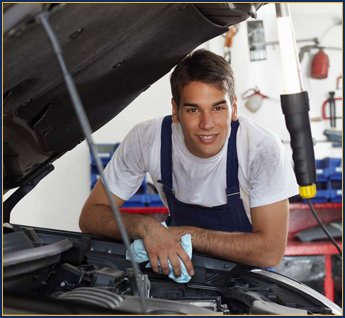 Mechanic in Indian Trail, NC